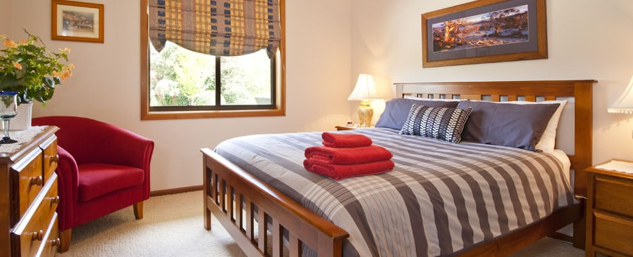 Clifton Gardens Bed and Breakfast - Orange NSW - Accommodation BNB