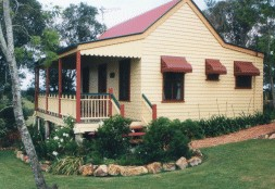 Mango Hill Cottages Bed and Breakfast - Accommodation BNB