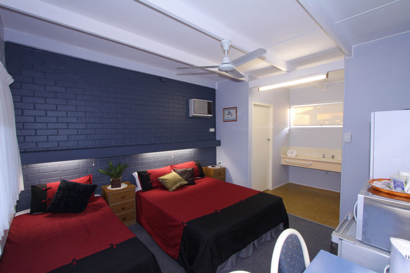 Moore Park Beach Motel - Accommodation BNB