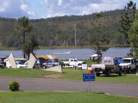 Mingo Crossing Caravan and Recreation Area - Accommodation BNB