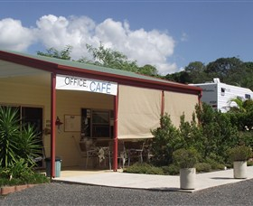 Mount Perry Caravan Park - Accommodation BNB