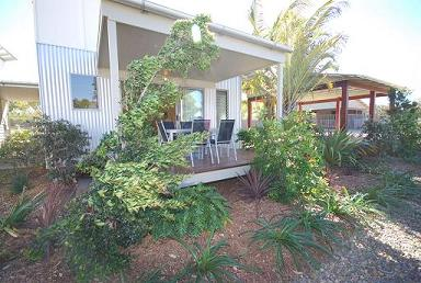 Woodgate Beach Houses - Accommodation BNB