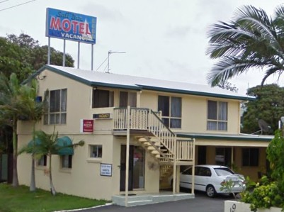 Sail Inn Motel - Accommodation BNB