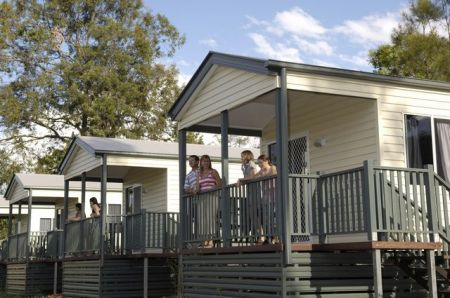 Discovery Holiday Parks - Biloela - Accommodation BNB