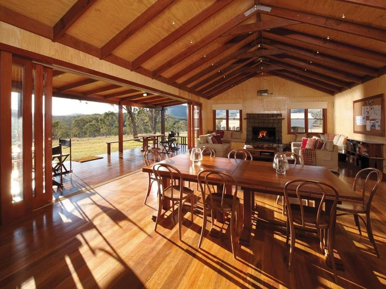 Spicers Canopy - Accommodation BNB