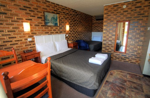 Apple and Grape Motel - Accommodation BNB