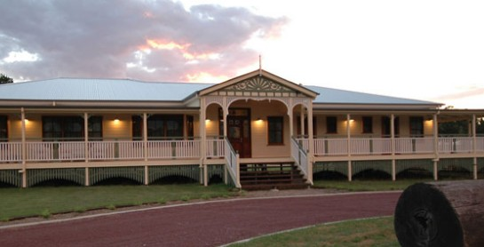 Loggers Rest Bed and Breakfast - Accommodation BNB