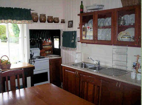 Dillons Cottage - Accommodation BNB