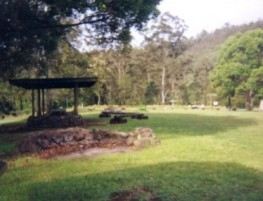 Sharp Park River Bend Country Bush Camping - Accommodation BNB
