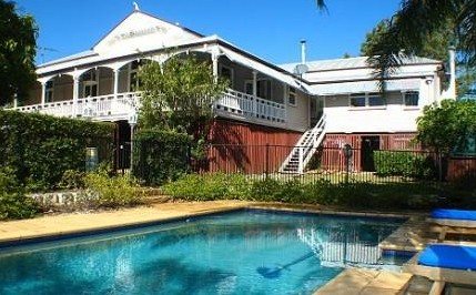 Wiss House Bed and Breakfast - Accommodation BNB
