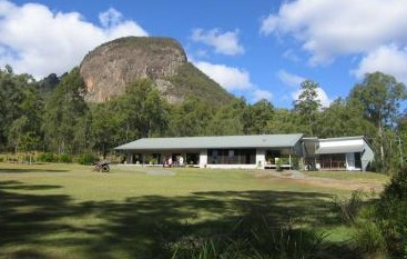 Zengarra Country House and Pavilions - Accommodation BNB