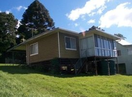 Mountain Escape - Holiday Home - Accommodation BNB