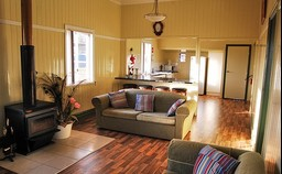 Lee Farmstay - Accommodation BNB