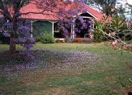 Minmore Farmstay Bed and Breakfast - Accommodation BNB