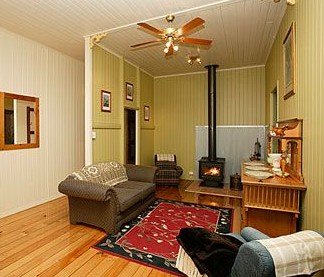 Bunyip Springs Farmstay - Accommodation BNB