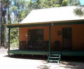Loose Goose Chalets - Accommodation BNB