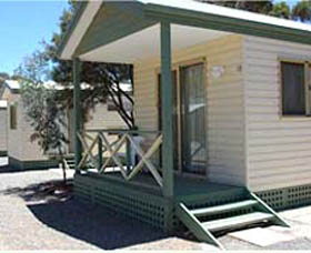 Gateway Caravan Park - Accommodation BNB