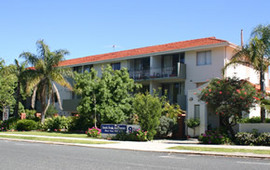 South Perth Apartments - Accommodation BNB