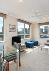 Harbourside Apartments - Accommodation BNB