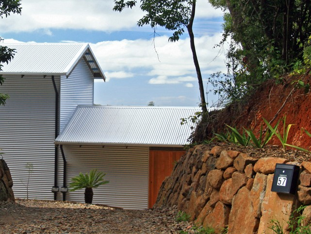 Warringa At Springbrook - Accommodation BNB