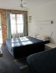 Surf Street Motel - Accommodation BNB