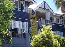 Blue Tongue Backpackers - Accommodation BNB