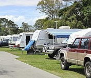 Beachmere Lions Caravan Park - Accommodation BNB