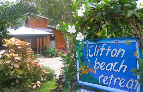 Clifton Beach Retreat - Accommodation BNB