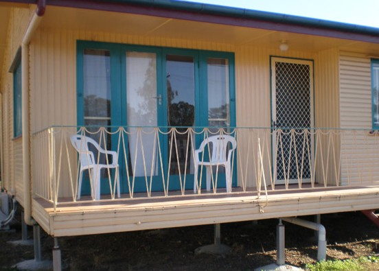 Dalby Homestyle Accommodation - Accommodation BNB