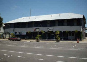 Burdekin Hotel - Accommodation BNB