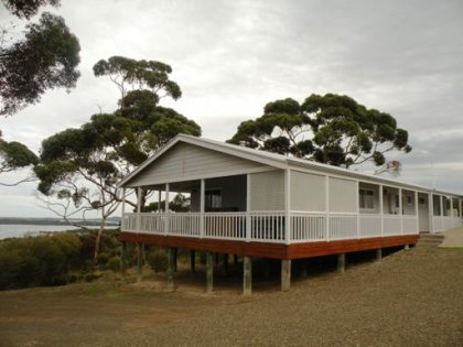 Oyster Bay Retreat - Accommodation BNB
