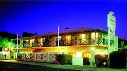 Windsor Lodge Motel - Accommodation BNB