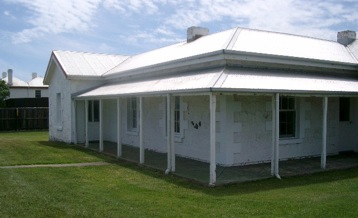 Cape Otway Lightstation - Accommodation BNB
