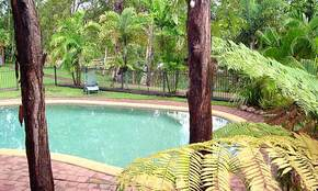Resort Bamaga - Accommodation BNB