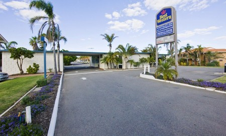 Best Western Hospitality Inn Geraldton - Accommodation BNB