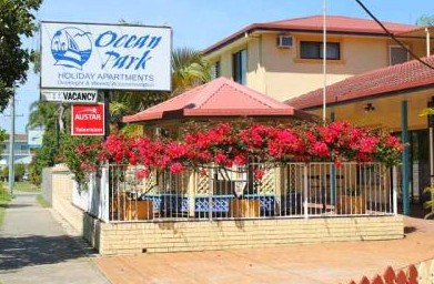 Ocean Park Motel and Holiday Apartments - Accommodation BNB