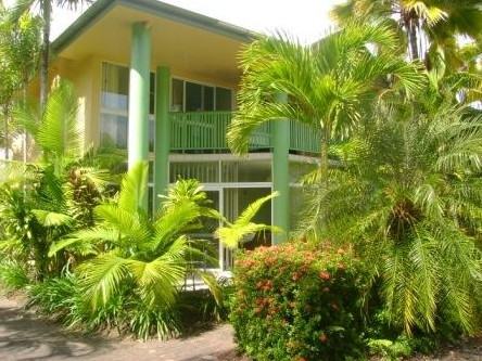 A Tropical Nite - Accommodation BNB