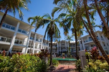 Beaches At Port Douglas - Accommodation BNB