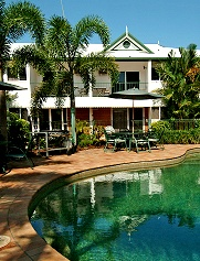 Arcadia Gardens Apartments - Accommodation BNB