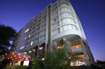 Mercure Hotel Parramatta - Accommodation BNB