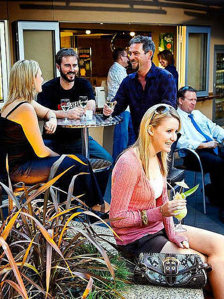 Morphett Arms Hotel - Accommodation BNB