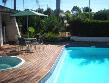 Tamworth Motor Inn - Accommodation BNB