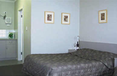 Taft Motor Inn - Accommodation BNB