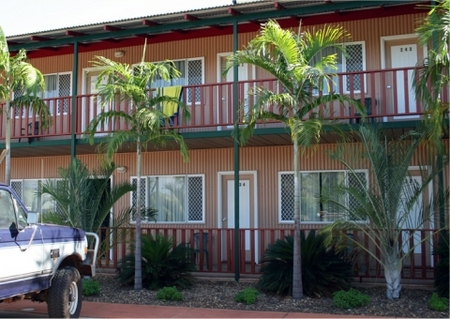 Broome Motel - Accommodation BNB
