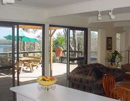 Lakeview Cottage - Accommodation BNB