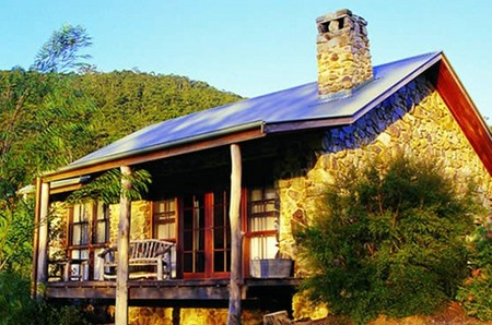 Friday Creek Retreat - Accommodation BNB