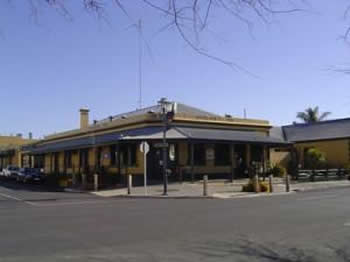 Woolshed Inn Hotel - Accommodation BNB