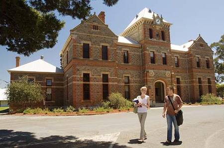 Roseworthy Residential College The University Of Adelaide - Accommodation BNB
