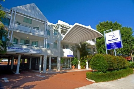 Broadwater Resort Apartments - Accommodation BNB