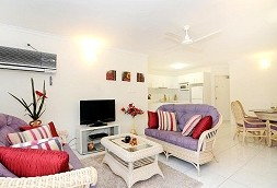 Port Douglas Outrigger Apartments - Accommodation BNB